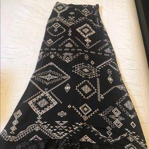 Billabong Skirts - Billabong Maxi Skirt